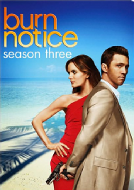 Burn Notice Season 3